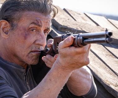 """""""Rambo: Ostatnia krew"""" [trailer]"""