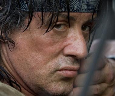 Rambo powróci po raz piąty?