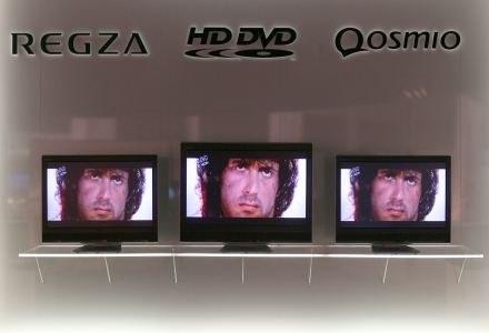 Rambo wiecznie żywy - także w telewizji cyfrowej /AFP