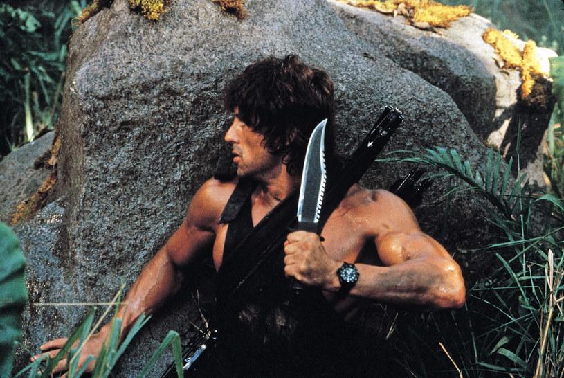 """""""Rambo"""" /AKPA"""