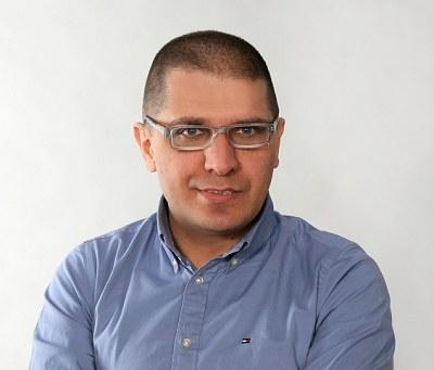 Rami Geris, dyrektor ds. finansowych Ronsona /Informacja prasowa