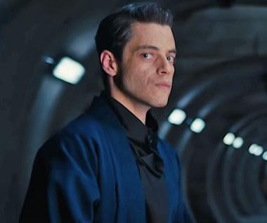 Rami Malek: Nowy Bond? Będziecie w szoku!
