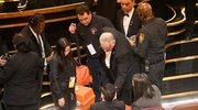 Rami Malek spadł ze sceny. Wypadek na gali Oscarów