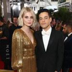 """Rami Malek spotyka się z aktorką z """"Bohemian Rhapsody"""": Jesteś moją miłością"""