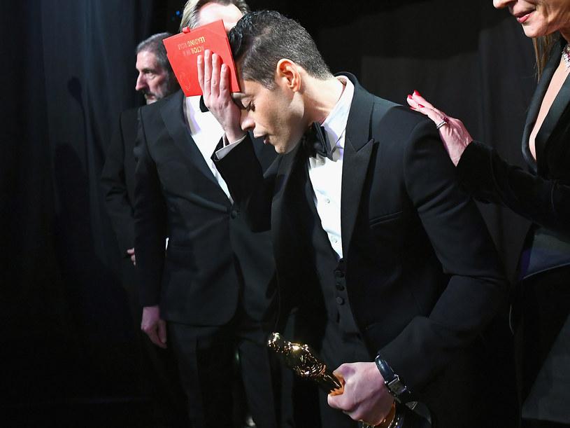 Rami Malek /MATT PETIT  /Getty Images