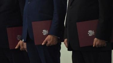 Ramię w ramię w dyplomacji? Prezydent, premier i szef MSZ tworzą plan polityki zagranicznej