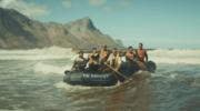 """Rammstein: Zobacz teledysk """"Ausländer"""". Kolonializm i rządy białego człowieka"""