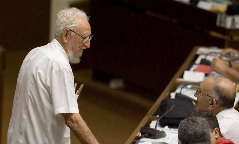 Ramon Castro /AFP