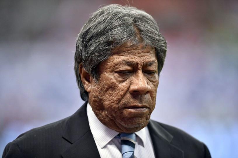 Ramon Maradiaga /AFP
