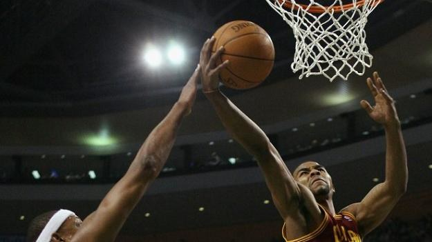 Ramon Sessions z Cleveland Cavaliers /AFP