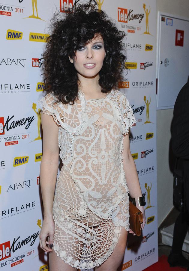 Ramona Rey, fot.Jarosław Antoniak  /MWMedia