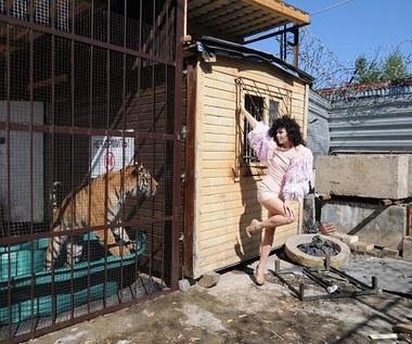 Ramona Rey w Moskwie