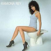 Ramona Rey: -Ramona Rey