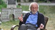 """""""Ranczo"""": Franciszek Pieczka w nowym filmie!"""