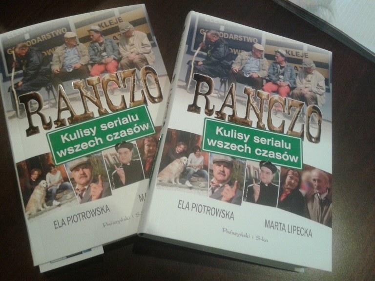"""""""'Ranczo'"""". Kulisy serialu wszech czasów""""! /ATM"""
