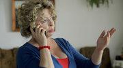 """""""Ranczo"""": Violetta Arlak skarży się na swój... biust!"""