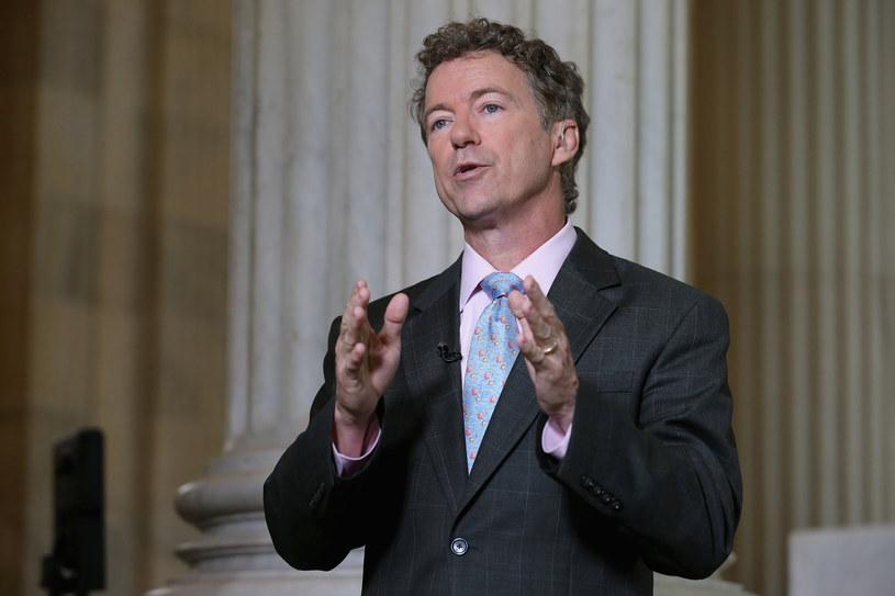 Rand Paul /AFP
