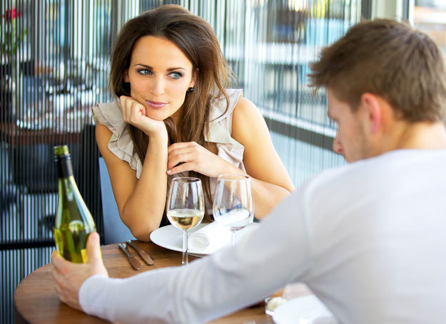 Randka z własnym mężem? To świetny pomysł! /123RF/PICSEL