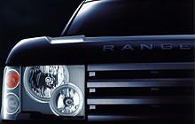 Range Rover 2002 /INTERIA.PL