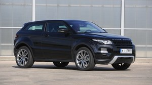 Range Rover Evoque 2.0 Si4 Dynamic - test