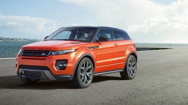Range Rover Evoque Autobiography /Land Rover