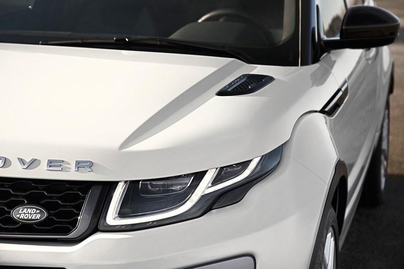 Range Rover Evoque został słabo oceniony przez użytkowników /
