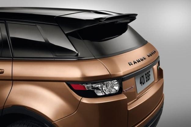 Range Rover Evoque /