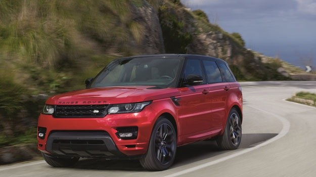 Range Rover Sport HST /Land Rover