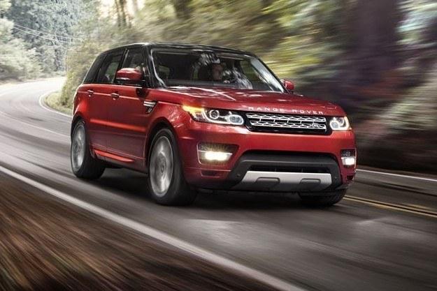 Range Rover Sport /