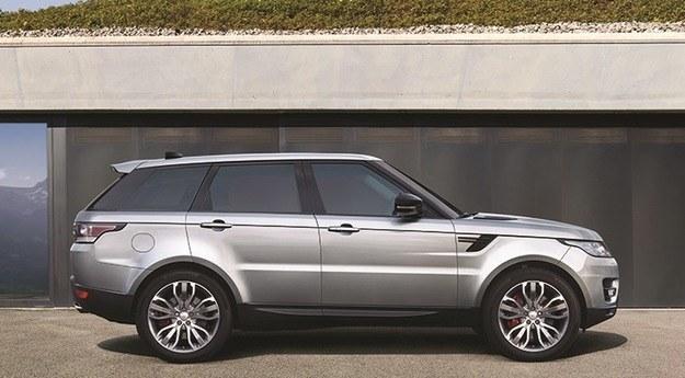 Range Rover Sport /Land Rover