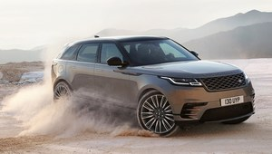 Range Rover Velar - oto polskie ceny