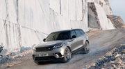 Range Rover Velar zaprezentowany
