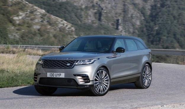 Range Rover Velar /Land Rover