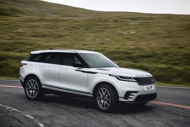 Range Rover Velar /
