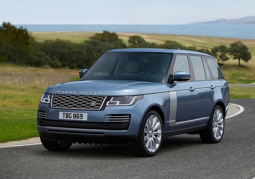 Range Rover /