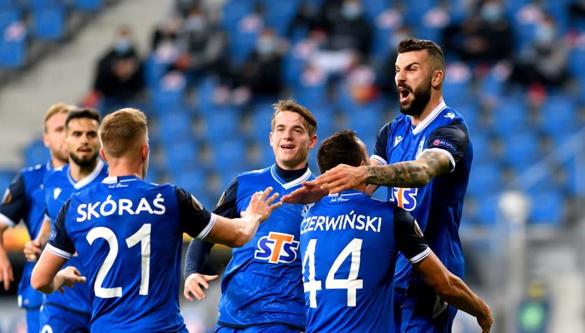 Rangers FC - Lech Poznań 1-0 w 2. kolejce Ligi Europy. Relacja na żywo