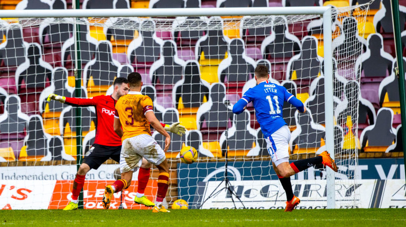 Rangers FC - Motherwell /Craig Williamson/SNS Group  /Getty Images