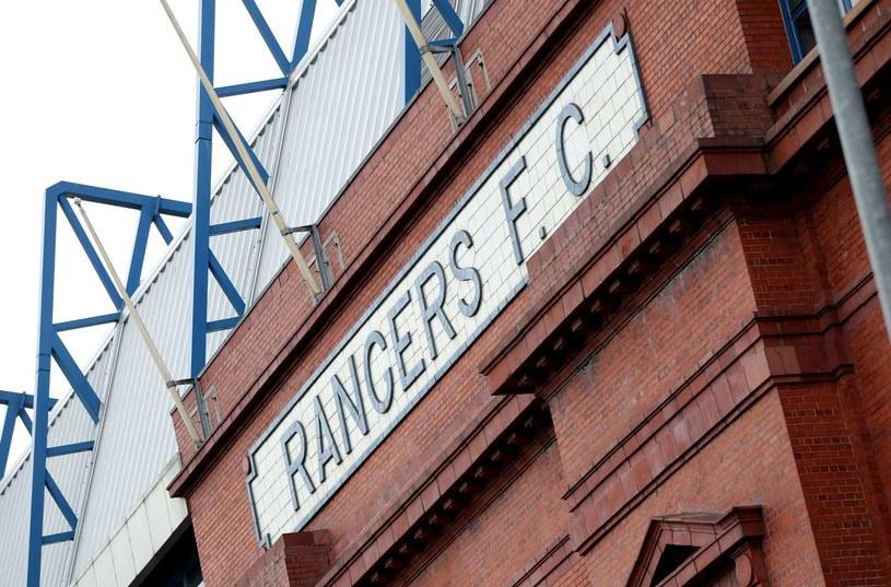 Rangersi rozważają przeprowadzkę do ligi angielskiej /AFP