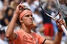 Ranking ATP. Alexander Zverev awansował na czwarte miejsce