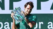 Ranking ATP: awans Federera i Janowicza