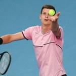 Ranking ATP. Bez zmian w czołówce. Hubert Hurkacz na 29.miejscu