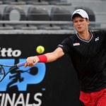 Ranking ATP. Bez zmian w czołówce, Hubert Hurkacz nadal na 29. miejscu