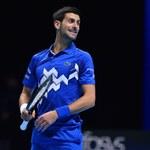 Ranking ATP. Djoković poprawił rekord Federera, Hurkacz wciąż 30.