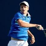 Ranking ATP. Hubert Hurkacz awansował na 18. miejsce