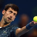 Ranking ATP. Novak Djoković liderem, Hubert Hurkacz bez zmian