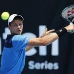 Ranking ATP. W czołówce bez zmian, Hurkacz wciąż 34