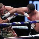 Ranking Boxrec. Anthony Joshua trzeci, spadek Mariusza Wacha