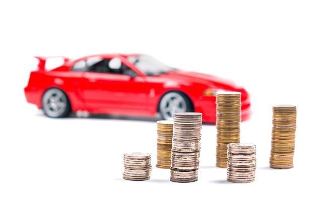 Ranking kredytów samochodowych - czerwiec 2014 /©123RF/PICSEL