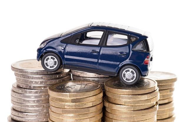 Ranking kredytów samochodowych - wrzesień 2014 /©123RF/PICSEL
