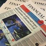 "Ranking szkół biznesu ""Financial Times"" 2018"